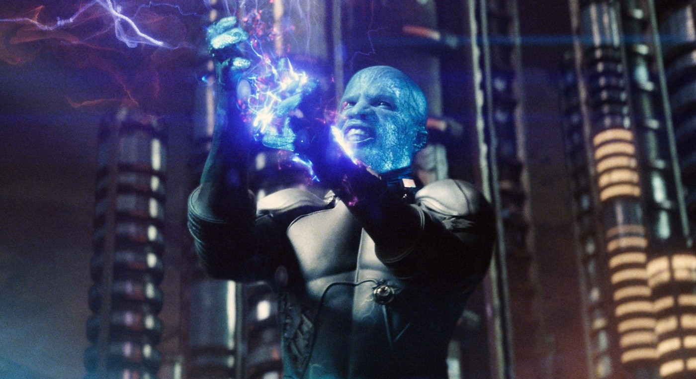 "Jamie Foxx Suggests 'Spider-Man 3' Version of Electro Is An MCU Reboot – ""I Won't Be Blue In This One"" – THE RONIN"