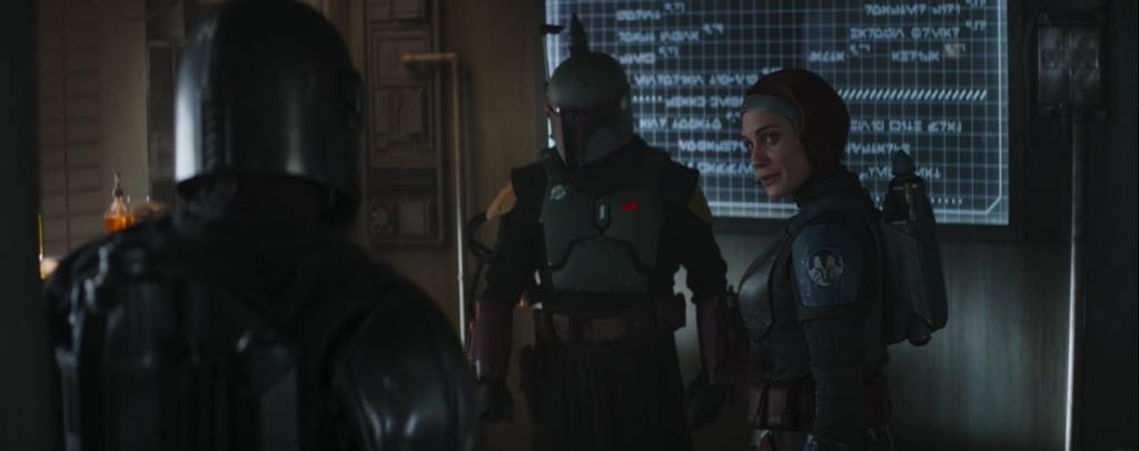 SPOILERS: 'The Mandalorian' Chapter 16 Recap – Where Does The Show Go Now?  – THE RONIN