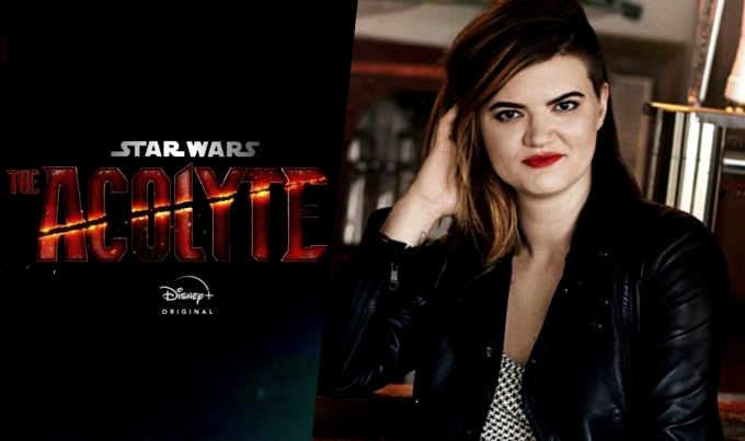 The Acolyte Leslye Headland Talks Hiring Writers New To Star Wars Ignoring Online Feedback To Avoid Covering Politics The Ronin